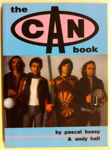 9780946719051: The Can Book
