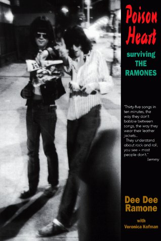 9780946719198: Poison Heart: Surviving the Ramones (Music)