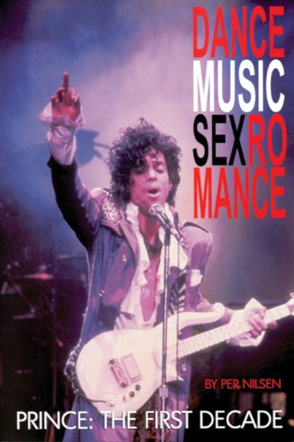 9780946719235: PRINCE: The First Decade ---> see 0946719640: The First Decade - Dancemusicsexromance