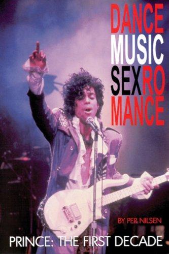9780946719235: Dancemusicsexromance : Prince - The First Decade