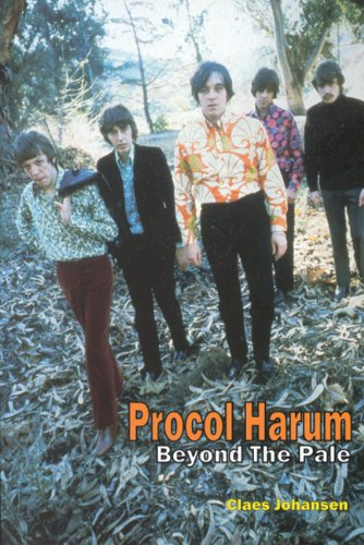 9780946719280: Procol Harum: Beyond the Pale