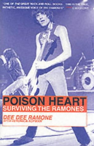 9780946719488: Poison Heart: Surviving the