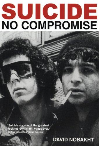 9780946719716: Suicide: No Compromise