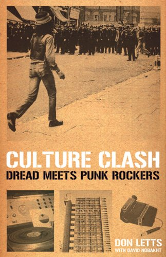 9780946719891: Culture Clash: Dread Meets Punk Rockers