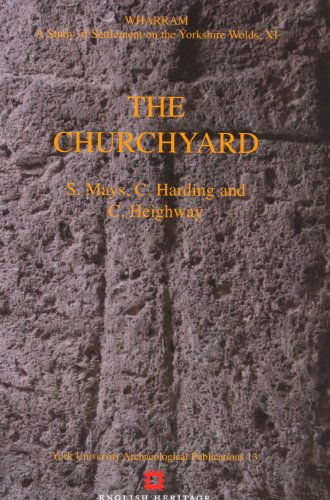 Wharram XI: The Churchyard (Wharram: a Study of Settlement on the Yorkshire Wolds) (v. 11)