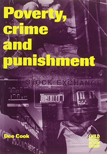 9780946744978: Poverty, Crime and Punishment