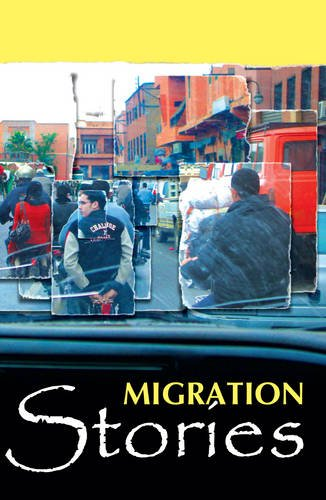 Migration Stories: Amaye, Muli