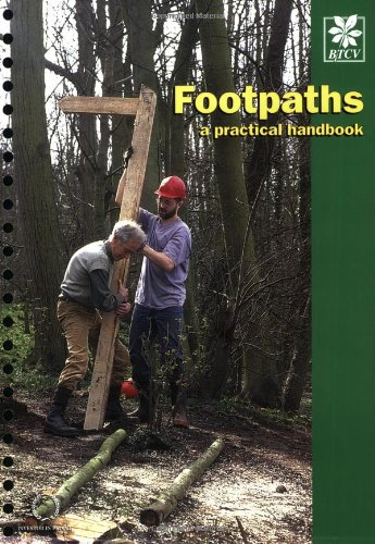 9780946752317: Footpaths: A Practical Handbook