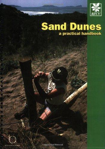 9780946752324: Sand Dunes: A Practical Handbook