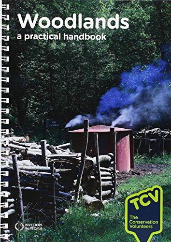 9780946752331: Woodlands: A Practical Handbook