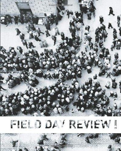 9780946755271: Field Day Review, 2, 2006