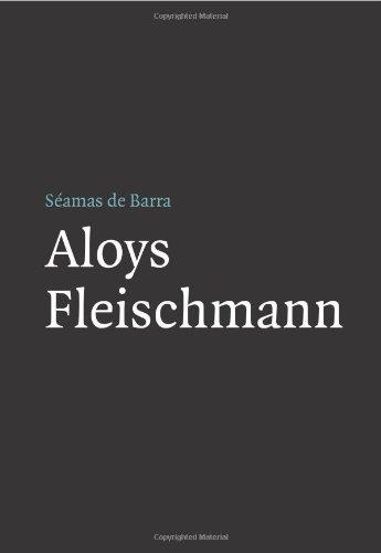 9780946755325: Aloys Fleischmann (Field Day Composers)