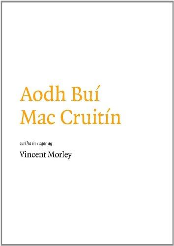 9780946755530: Aodh Bui Mac Cruitin