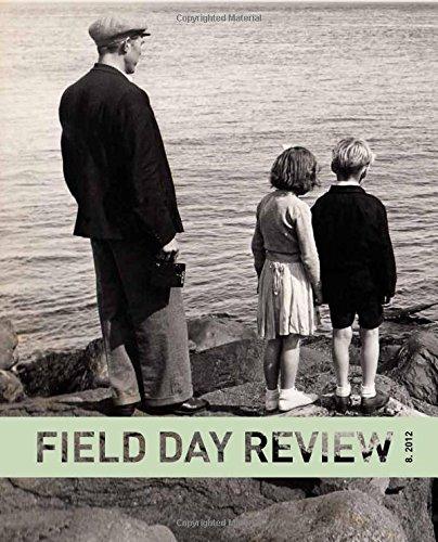 Field Day Review, 2012: Vol. 8: Seamus Deane