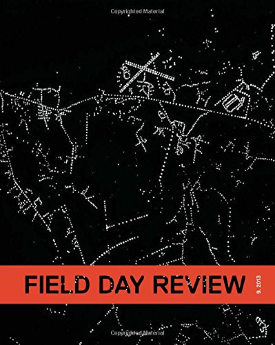 Field Day Review 2013: Volume 9: Seamus Deane