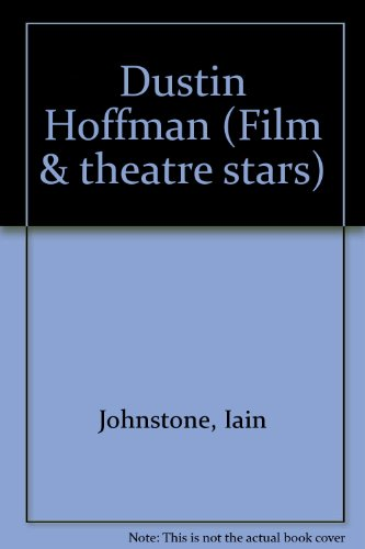 9780946771257: Dustin Hoffman (Film & theatre stars)