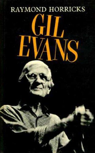 Gil Evans (Jazz Masters): Horricks, Raymond