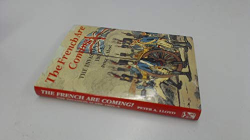 9780946771776: The French are Coming: The Invasion Scare, 1803-05