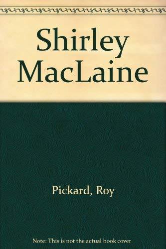 9780946771868: Shirley MacLaine
