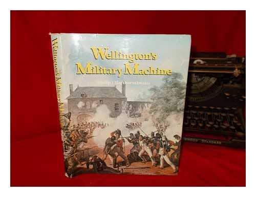 Wellington At Waterloo (Greenhill Military Paperbacks)