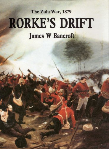 9780946771943: The Terrible Night at Rorke's Drift: The Zulu War, 1879