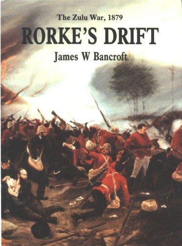 9780946771943: Rorkes Drift the Zulu War 1879