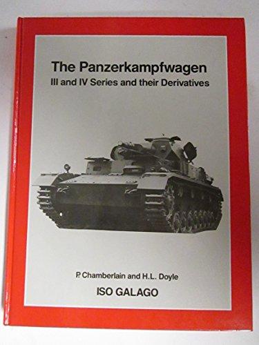 9780946784127: Panzerkampfwagen III & IV Series