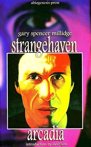 9780946790043: Strangehaven Vol. 1: Arcadia