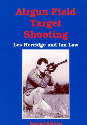 9780946796342: Air Gun Field Target Shooting