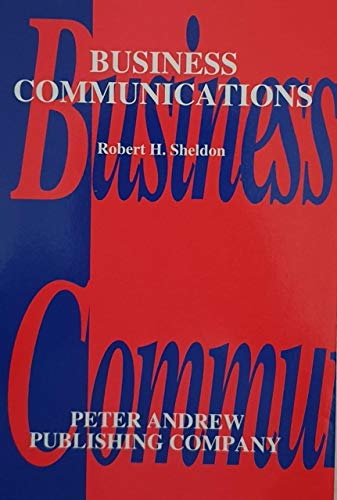 9780946796502: Business Communications (Peter Andrew foundation series of business books)
