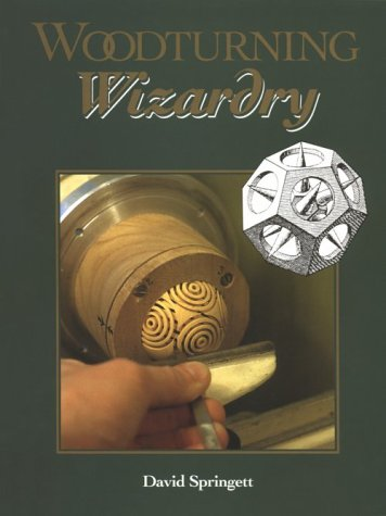 9780946819386: Woodturning Wizardry