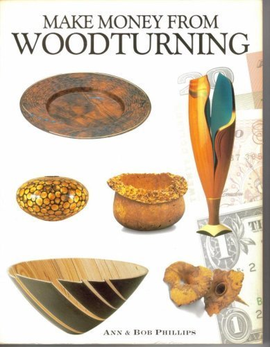9780946819508: Make Money from Woodturning