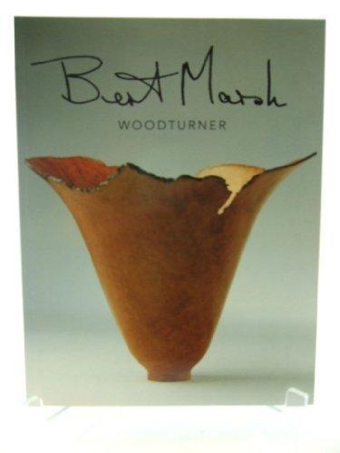 9780946819515: Bert Marsh: Woodturner