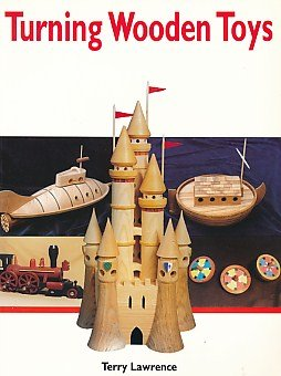 Turning Wooden Toys: Terry Lawrence