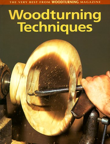 9780946819751: Woodturning Techniques: The Very Best from Woodturning Magazine