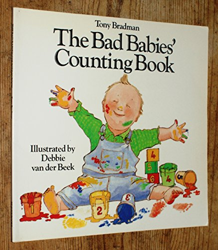 9780946826148: The Bad Babies' Counting Book