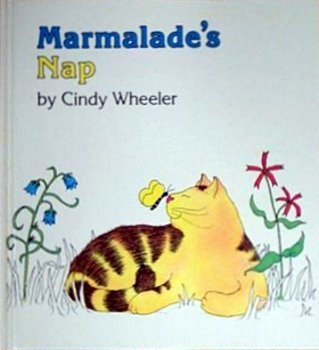 9780946826384: Marmalade's Nap (Marmalade the Cat)