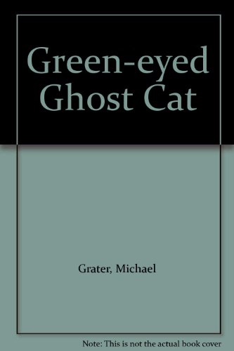 Green-eyed Ghost Cat (0946826609) by Michael Grater