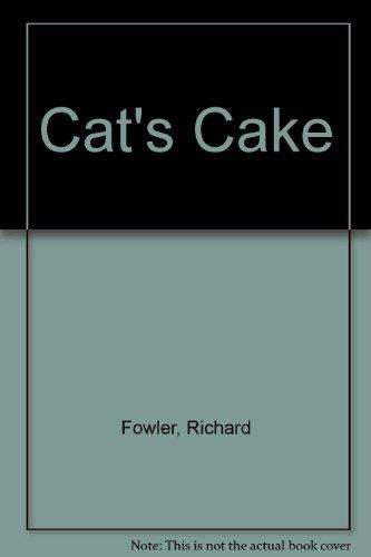 9780946826933: Cat's Cake