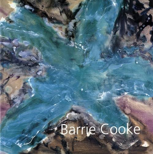 Barrie Cooke. Profile: Heaney, Seamus; etc.