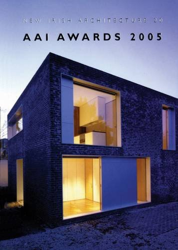 AAI Awards 2005 (New Irish Architecture)