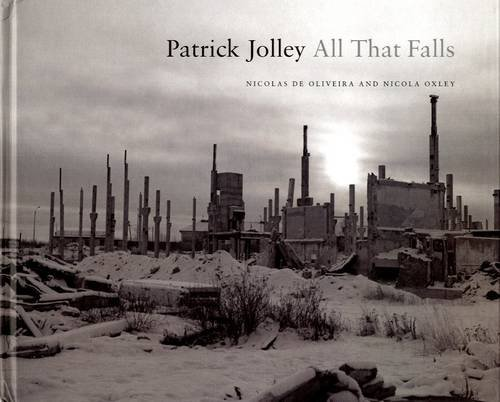 9780946846993: Patrick Jolley - All That Falls