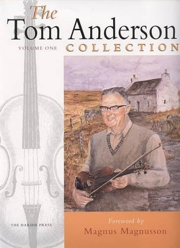 The Tom Anderson Collection, Volume One (0946868182) by Tom Anderson; foreward by Magnus Magnusson