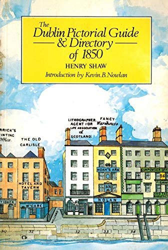 The Dublin Pictorial Guide and Directory