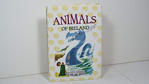 Animals of Ireland in Myth and Legend: O'Hogain, Daithi