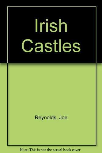 9780946887200: Irish Castles