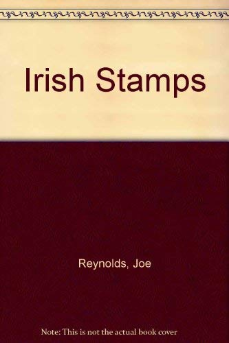 Irish Stamps: Joe Reynolds