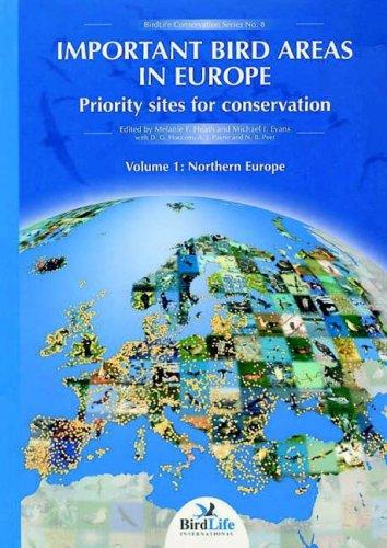 Important Bird Areas in Europe: Priority sites: Heath, M.F &