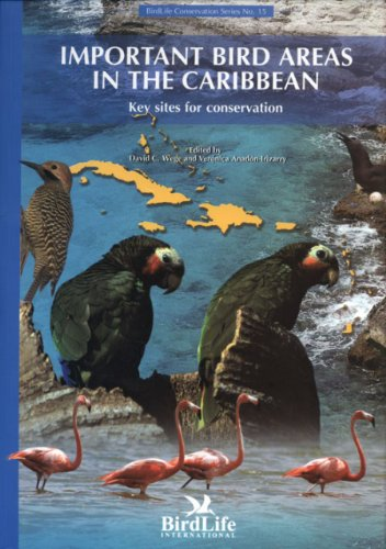 Important Bird Areas in the Caribbean: Key Sites for Conservation (Paperback): David C. Wege