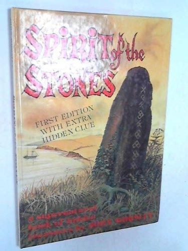 Spirit of the Stones (094690300X) by Worsley, John